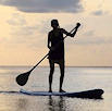 Stand-up Paddle Boards!